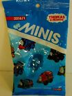 Thomas & Friends Minis 2016 Wave 1 Trains Sealed Package Blind Bag