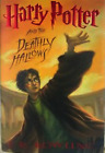 Harry Potter and The Deathly Hollows Hard Cover Book by JK Rowling 1st Edition