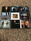 9 Cd AOR Melodic Rock Lot Dare Shooting Star Paul Janz Roth Brock Giant