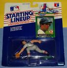 1989 MARTY BARRETT Boston Red Sox NM #17 Rookie * FREE s/h* sole Starting Lineup