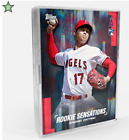 2018 Topps ON DEMAND #3 Rookie Sensations Complete Base Set Ohtani Acuna Sealed