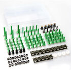 CNC Complete Fairing Bolt Screw Kit Motorcycle For Kawasaki ZXR400 ALL YEAR