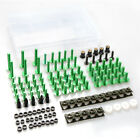 Complete Fairing Bolt Screw Kit Motorcycle For Kawasaki ZR750 ZEPHYR ALL YEAR