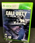 Call of Duty: Ghosts - 2013-Xbox 360 Game -Tested & Working.- 2 Discs- Complete