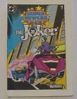 1983 Kenner Super Powers Collection Mini Comic The Joker 7