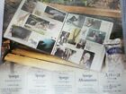 Creative Memories 12 x 12 Spargo Scrapbook Pages NEW 15 Pages NEW