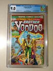 STRANGE TALES #169 CGC 9.0 1st Appearance BROTHER VOODOO