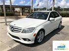 2010 Mercedes-Benz C-Class C 300 below $6000 dollars