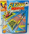 NEW MARVEL WOLVERINE 1991 FLYING Superheroes REALLY FLIES X Men 91 USA SELLER