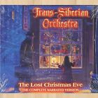 TRANS-SIBERIAN ORCHESTRA The Lost Christmas Eve COMPLETE Narrated Version   0911
