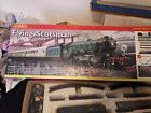 Hornby R1039 The Flying Scotsman Electric Train Set in good used condition