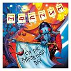 MAGNUM-On The 13Th Day (UK IMPORT) CD NEW