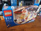 Lego Basketball Set 3432 NBA Challenge New Complete Sealed!
