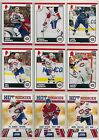2010-11 Score Rookie and Traded Hockey Short Printed Rookie Card Revealed 8