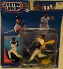 NIB! MLB Bernie Williams New York Yankees action figure figurine toy collectible