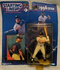 NIB! MLB Mark Grace Chicago Cubs action figure figurine toy collectible
