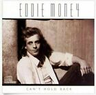 Can't Hold Back by Eddie Money (CD, Oct-1990, Columbia (USA))