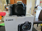 Canon EOS 5d Mark II Body with original box and accesories