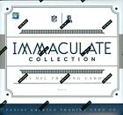 2015 Panini Immaculate Football Factory Sealed Hobby Box