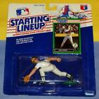 1989 WALT WEISS Oakland Athletics A's #7 Rookie *FREE s/h * sole Starting Lineup