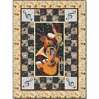 Blank Quilting Let The Music Play Quilt Kit
