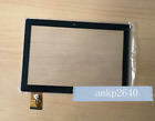 Front Touch Screen Digitizer For DigiLand DL1016 Tablet PC XMF-MID1016-MK #am3