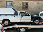 LARGER PHOTOS: ford sierra p100 pickup