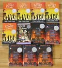 Lot 6 THE EGYPT GAME Zilpha Keatley Snyder guided reading