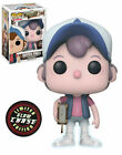 Gravity Falls: Dipper Pines (Chase) Funko Pop Vinyl Figure *NEW* RARE +PROTECTOR