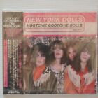 New York Dolls - Hootchie Cootchie Dolls - 1998 Ltd.Edition CD Japan New Sealed