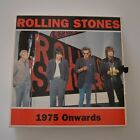Rolling Stones - 1975 Onwards - 1994 Ltd.Edition Box Cds 4 CD Mini LP +Book