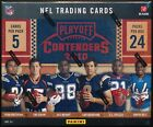 2010 Playoff Contenders Football Review 5