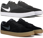 Mens Nike SB Check Suede Sneakers Skate Lifestyle Shoes