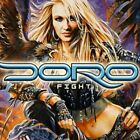 Doro-Fight (UK IMPORT) CD NEW