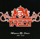 TREAT-WEAPONS OF CHOICE 1984-2006 (UK IMPORT) CD NEW
