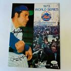 Tom Seaver Cards, Rookie Cards and Autographed Memorabilia Guide 26
