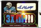 2011 Topps Triple Threads Football 3