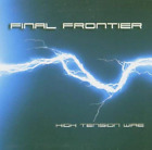 Final Frontier-High Tension Wire (UK IMPORT) CD NEW