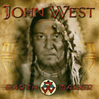 John West-Earth Maker (UK IMPORT) CD NEW