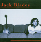 Jack Blades-Jack Blades (UK IMPORT) CD NEW