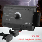 2Dogs Underground Electric Dog Fence Containment System Wireless 5000 Collar