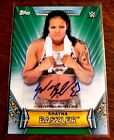 2019 Topps WWE Women's Division Wrestling Cards 11