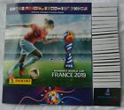 2019 Panini FIFA Women's World Cup France Stickers Soccer Cards 9