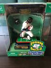 1999 STARTING LINEUP GRIDIRON GREATS TERRELL DAVIS of the DENVER BRONCOS – NEW