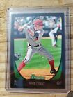 Mike Trout Rookie Cards Checklist and Autographed Memorabilia Guide 15