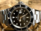 Rolex Submariner with Date Automatic 40mm model 16610