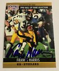 Franco Harris Cards, Rookie Card and Autographed Memorabilia Guide 28