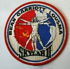 Vintage SKYLAB 2 Mission Patch Lion Brothers Hallmarked 4 NASA Astronaut Space