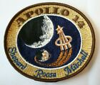 Vintage Apollo 14 Mission Patch Lion Brothers Hallmarked 4 NASA Astronaut Space