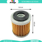 Engine Oil Filter Fit Yamaha WR125 X 2009 2010 2011 2012 2013 2014 2015 2016